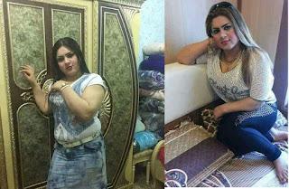 سارة من العراق للتعارف ودردشة