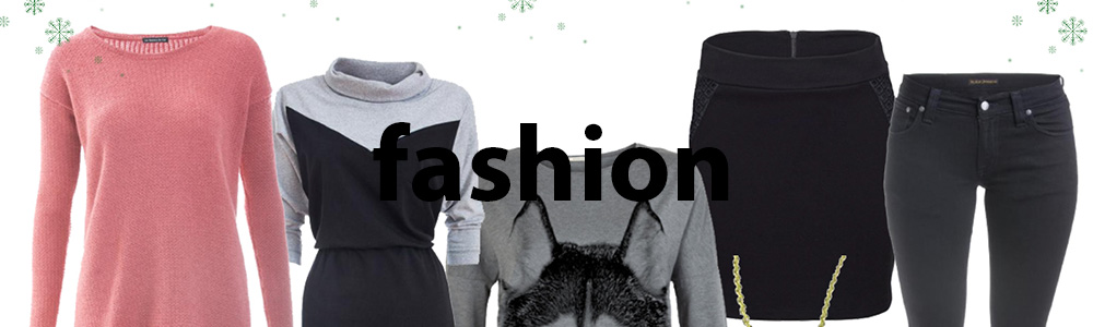 Kategorie Fashion