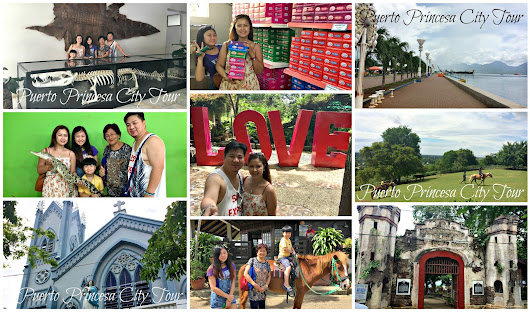 Palawan: Puerto Princesa City Tour