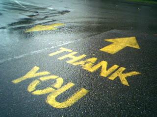 Variasi Membalas Ucapan Terimakasih Dalam Bahasa Inggris
