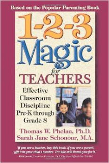 1-2-3 Magic Classroom Managment