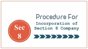 Procedure-Incorporation-Section-8-Company