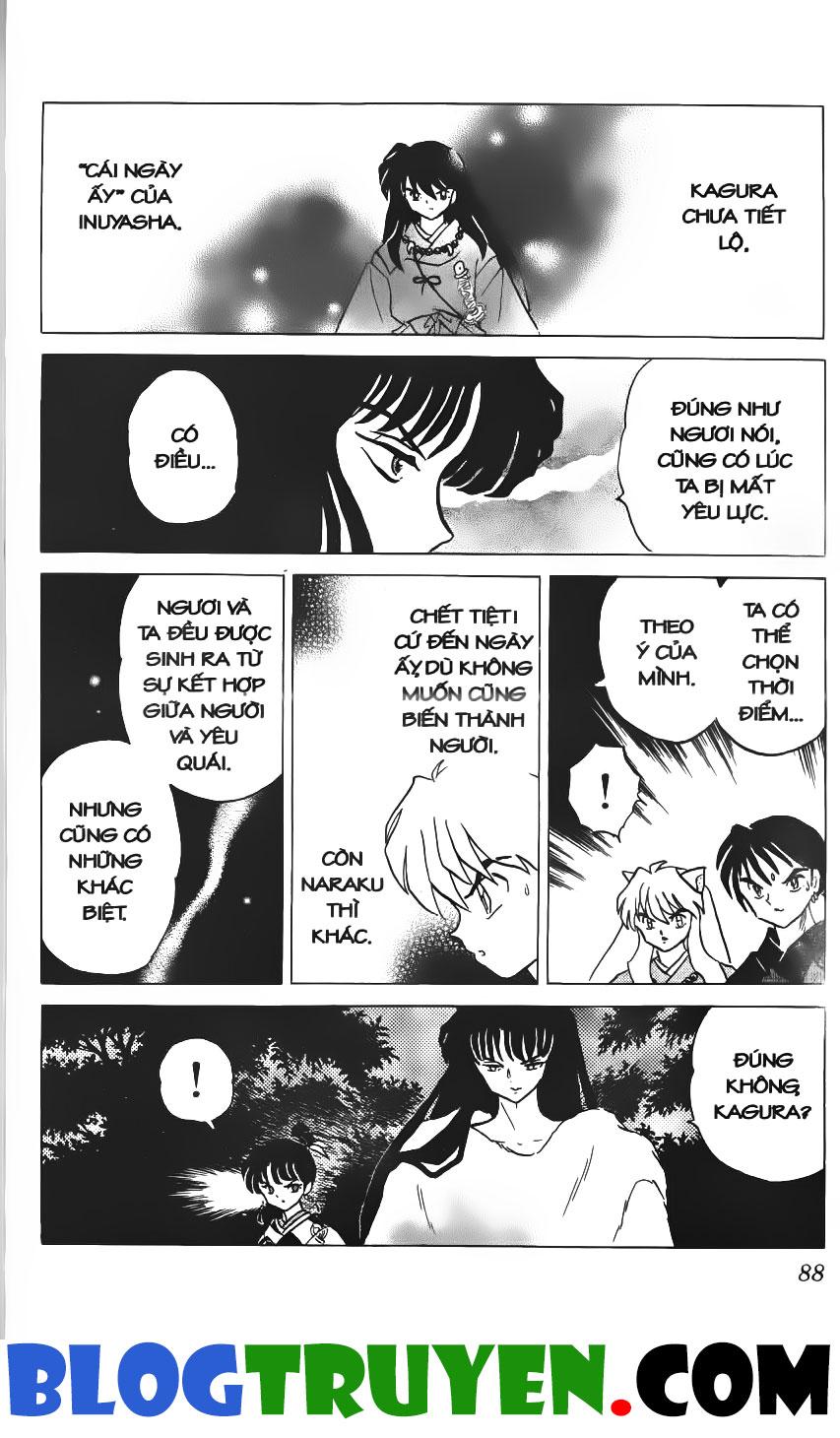 Inuyasha vol 22.5 trang 13