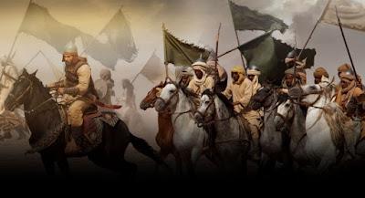 Mengapa Rasulullah Saw Berhasil Dalam Perang Badar