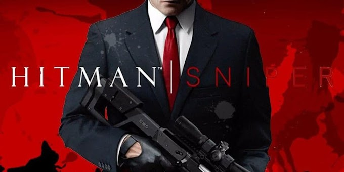 Hitman Sniper for Android is free to download until September 6