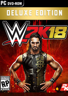Download WWE 2K18 (Deluxe Edition) - PC