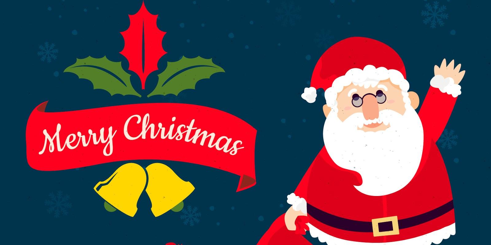 Tradisi SMP Kristen Kalam Kudus Memeriahkan Natal