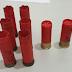 Polícia Militar prende idoso por ameaça, porte ilegal de munições de arma de fogo e crime ambiental em Povoado de Muricilândia