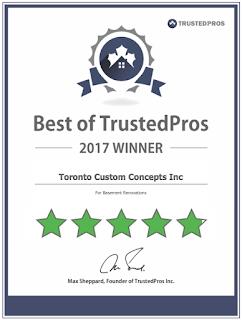 Best Toronto Contractors