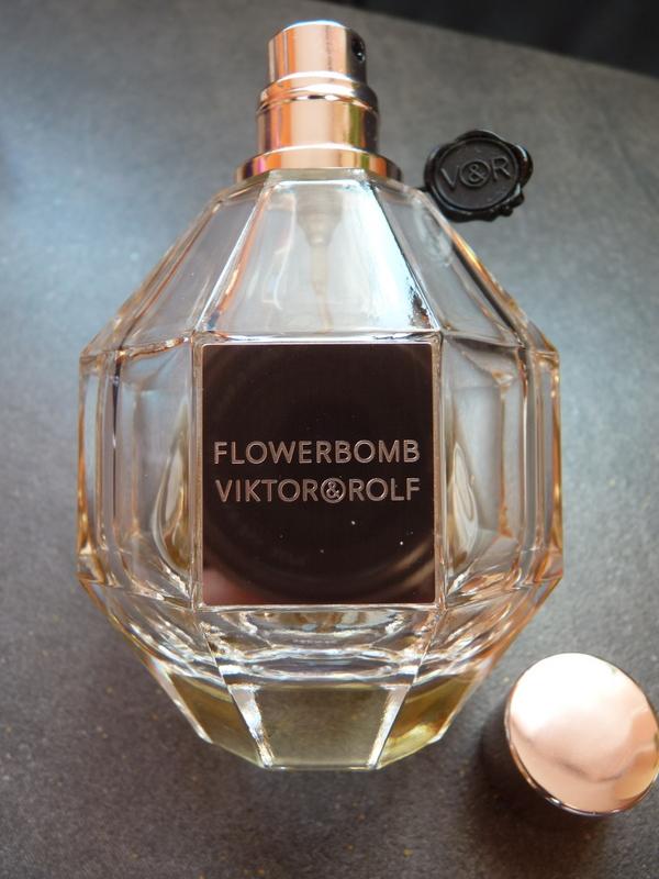 najpiękniejszy kwiatowy zapach