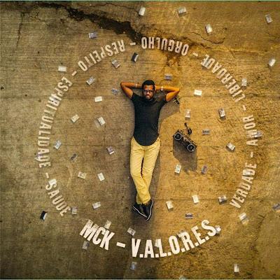 Rap - Milagre (MCK Feat. Loromance) 2018