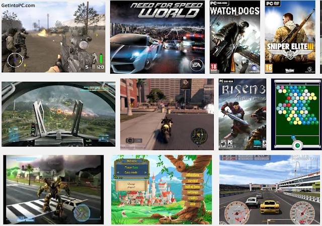 गेम डाउनलोड