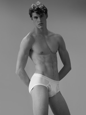 Victor Perrot by Eber Figueira