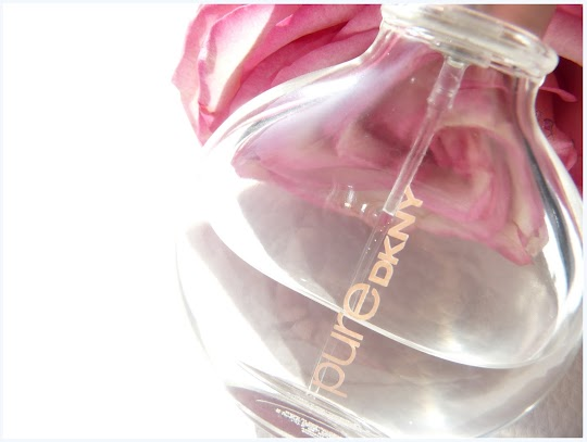Donna Karan Pure DKNY A Drop Of Rose
