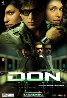 Don (2006) ดอน นักฆ่าหน้าหยก