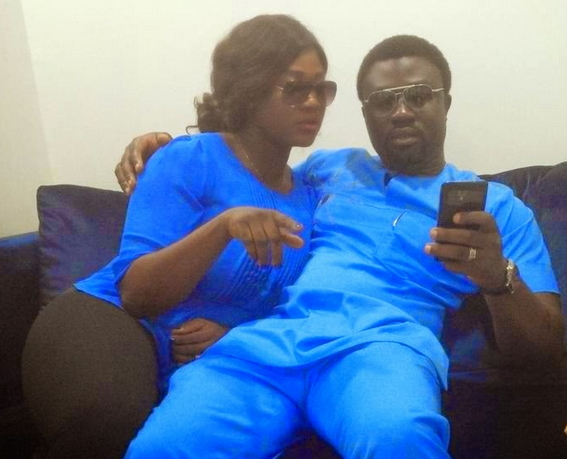 mercy johnson husband 2015