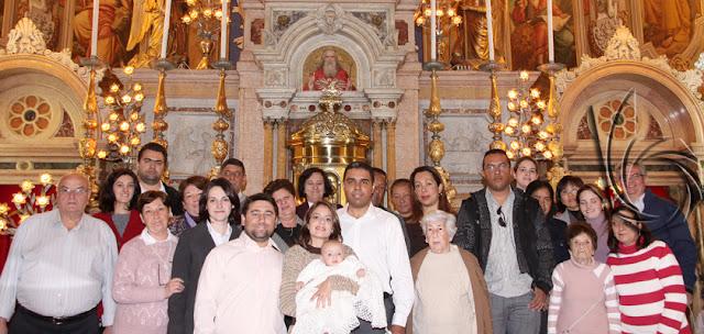 Festas de Batizado