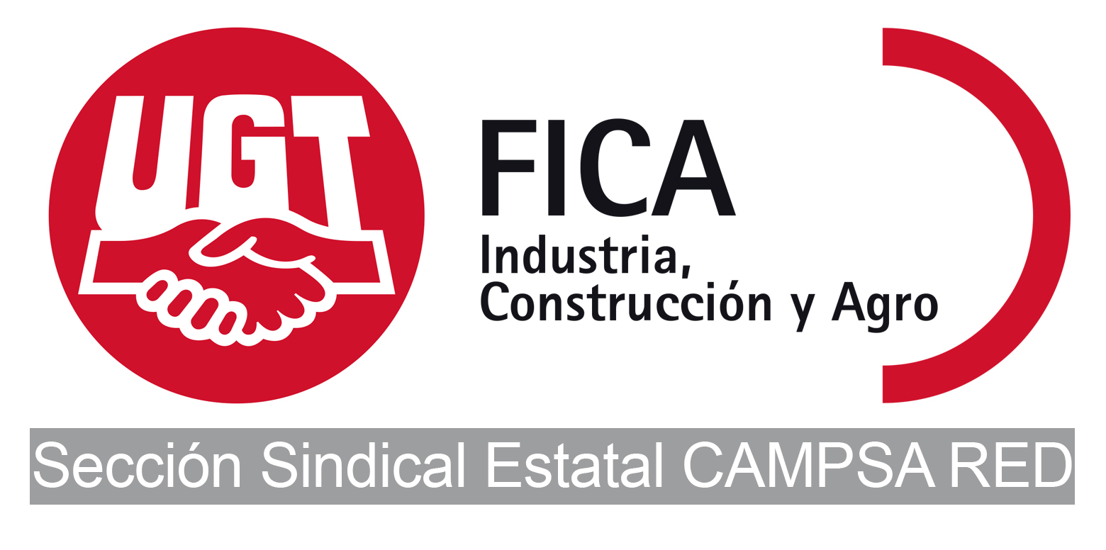 Secci n sindical estatal ugt fica campsared convenio for Fuera de convenio 2018