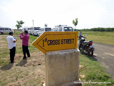 Thiruvallur Plots - Gomathi Amman Nagar - Image #7