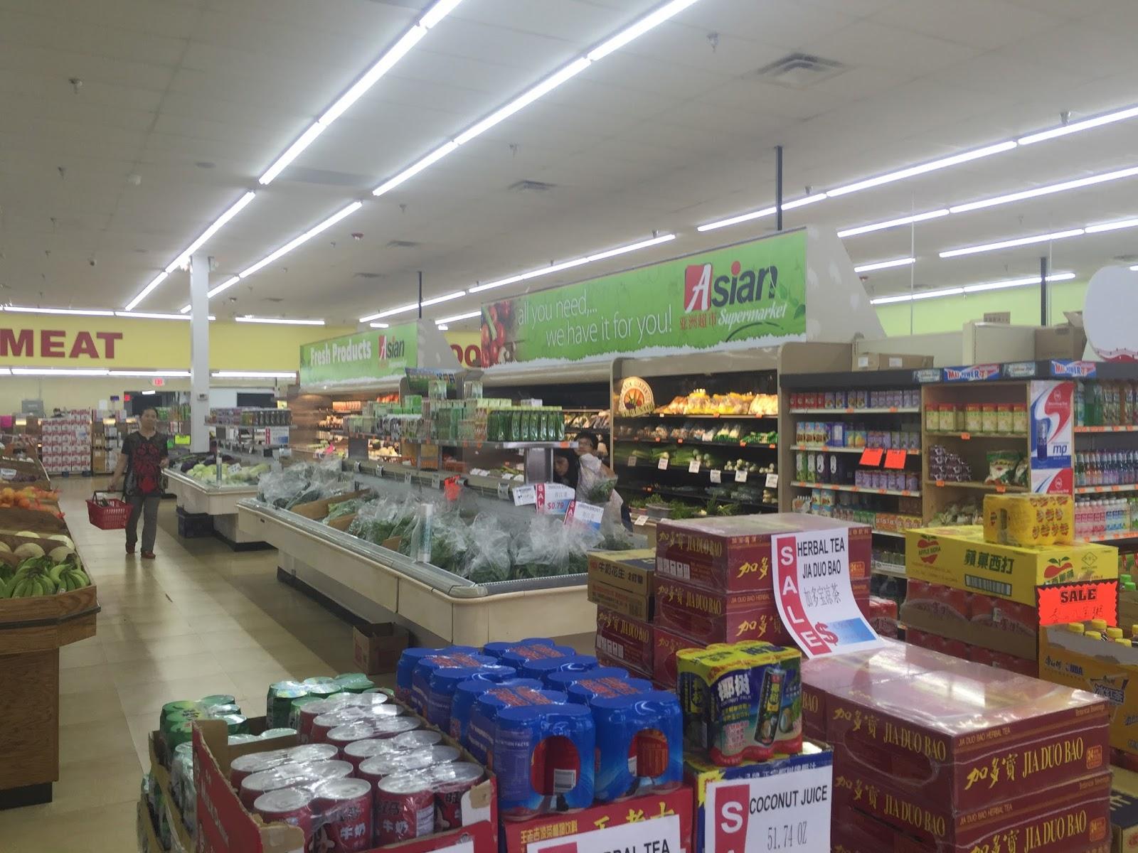 Asian market new smyrna