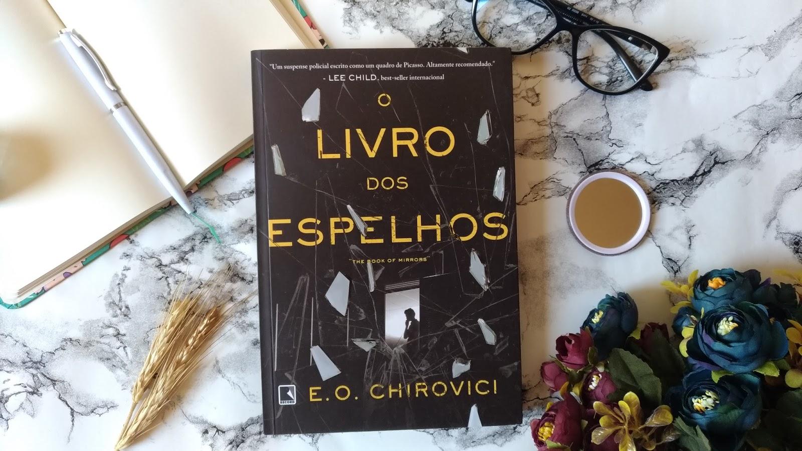E. O. Chirovici