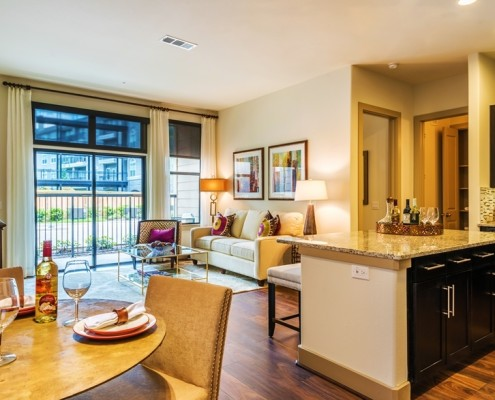 Awesome Apartments Near Reliant Stadium Gallery - Interior Design ...