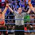 #WWE: Resultados de SmackDown Live 11 de julio de 2017