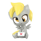 My Little Pony Chibi Vinyl Figure Series 1 Derpy Figure by MightyFine