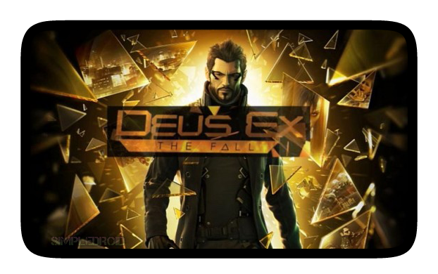 SIMPLY DOWNLOAD ANDROID GAMES & APPS: DEUS EX THE FALL APK ...  SIMPLY DOWNLOAD...