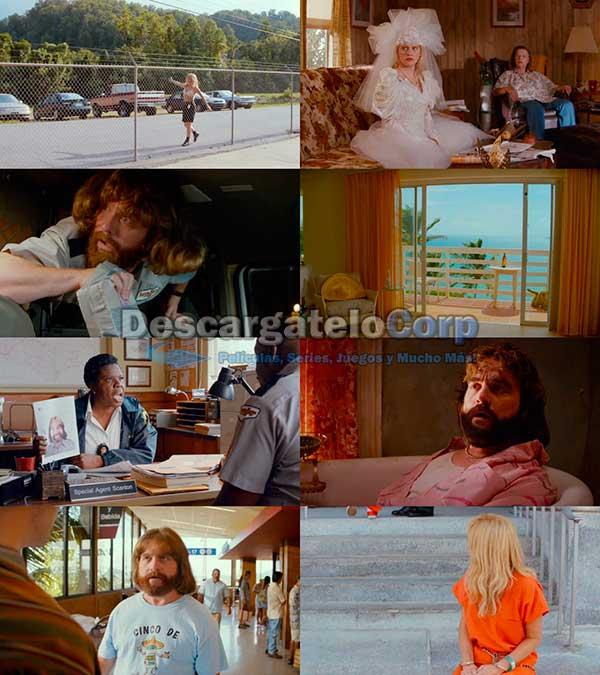 Mentes Maestras (2016) DVDRip Español Latino