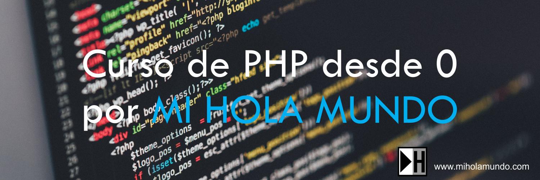 Curso-de-PHP-desde-0-por-MI-HOLA-MUNDO