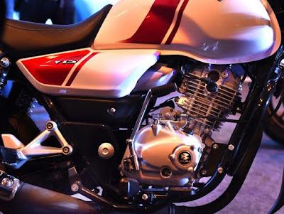 Bajaj V 15 Image HD