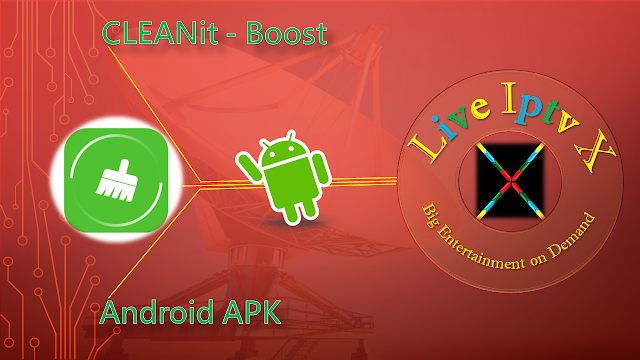 Boost,Optimize,Small APK