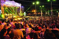 Resultado de imagen para FESTIVAL SAN BLAS EN cIUDAD DEL eSTE