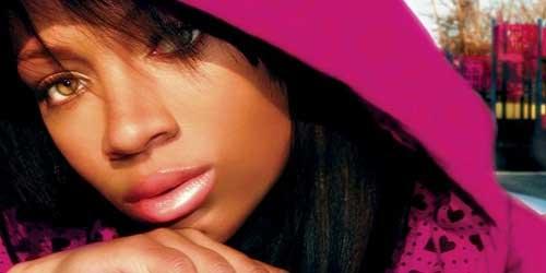 Cómo deben maquillarse los labios las chicas de piel negra