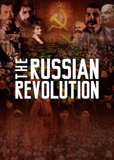 Η Ρωσικη Επανασταση (2017) Δειτε Ντοκιμαντερ με ελληνικους υποτιτλους