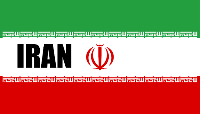 Hands On Geography for Elementary School: Iran