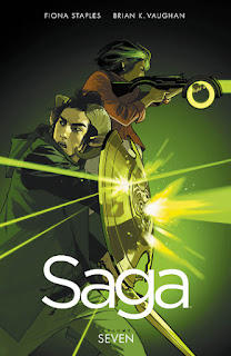 SAGA: War for Phang
