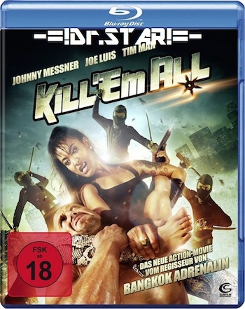 Kill em All 2012 Dual Audio BluRay Download