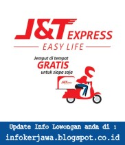 Lowongan Kerja J&T Express Januari 2017