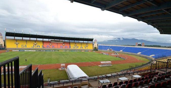 Persib Tak Bisa Gunakan Stadion Si Jalak Harupat