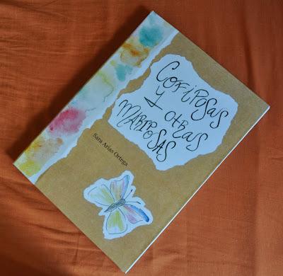 album ilustrado, cuento infantil, poesia, arte, ilustraciones, Cofiposas y otras mariposas, Sara Arias Ortega, editorial Seleer,