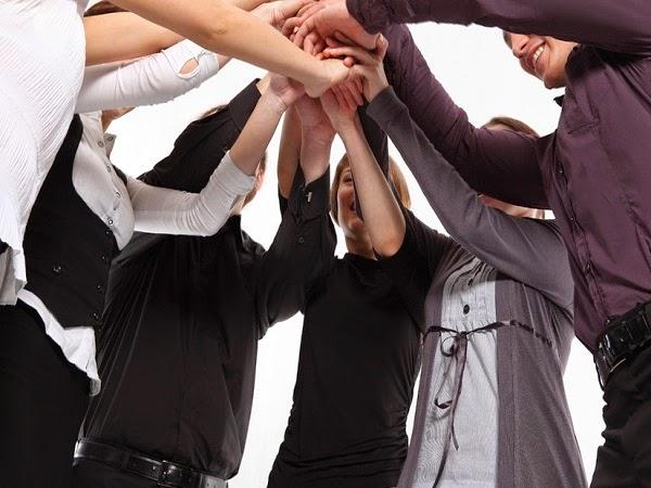 Características de los equipos de trabajo exitosos