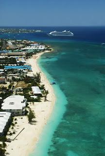De viajeros por las Islas Cayman 11