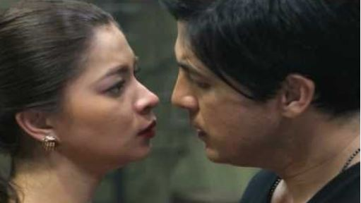Angel Locsin And Aga Muhlach's Film 'In The Name Of Love' Marks Its 7th Year Anniversary