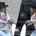 "FOTOS HQ: Lady Gaga grabando ""A Star Is Born"" en Los Ángeles - 26/05/17"