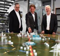 Roadshow NEW 4.0 Norddeutsche Energiewende