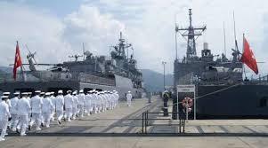 H Νέα Τουρκική Ναυτική Βάση στην Μαύρη Θάλασσα Δεν Απειλεί τη Ρωσία …                                  Βεβαιώνει Τούρκος Ναύαρχος