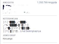 Link Grup Jutaan Member