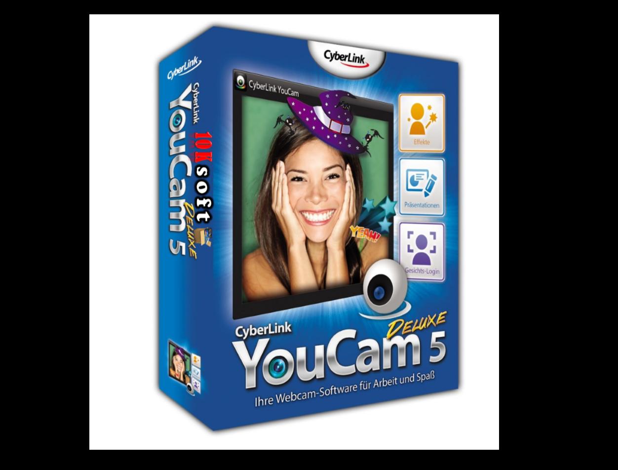 Cyberlink Youcam 6 Free Download